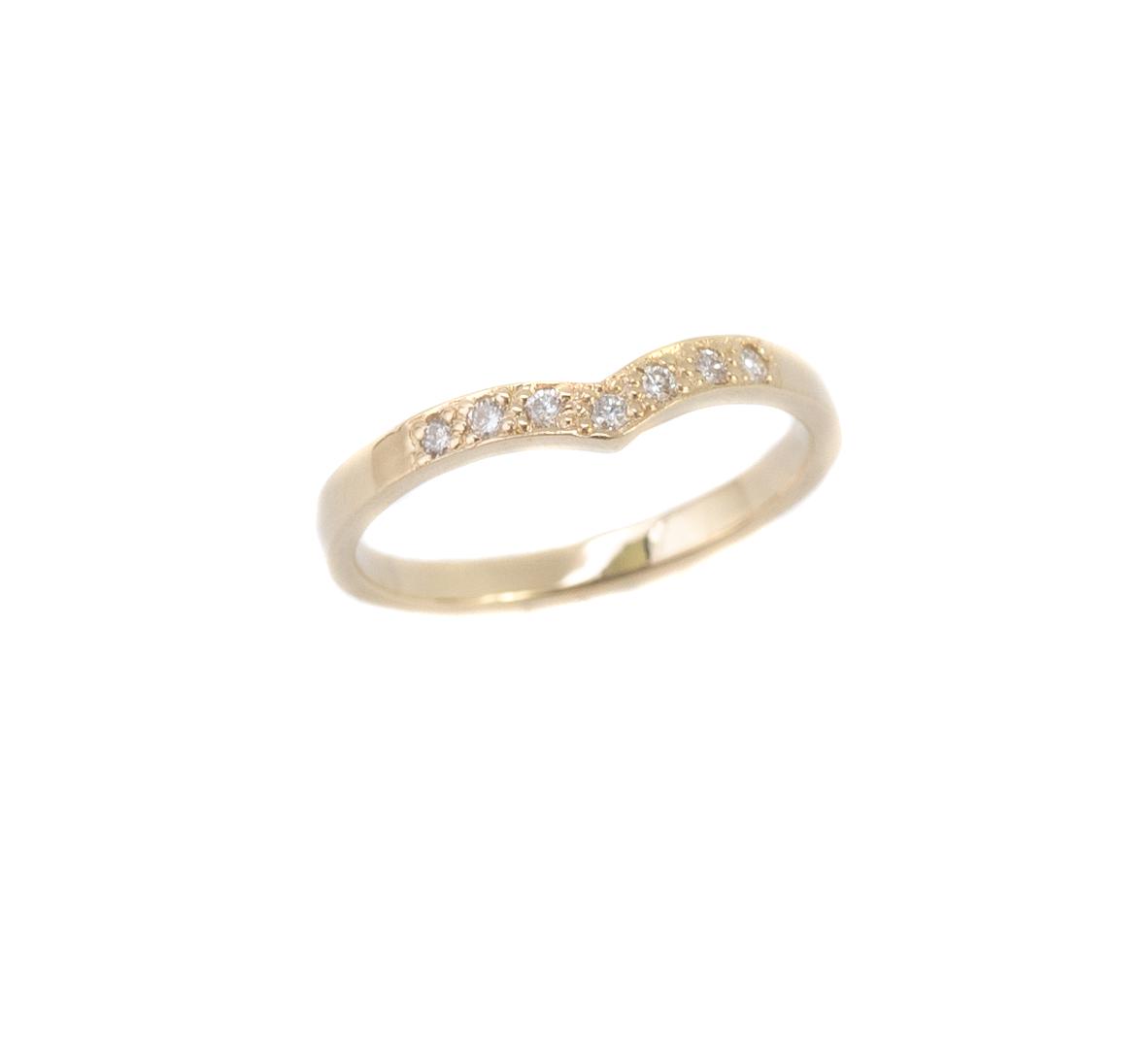 Diadem , korona , pierścionek z brylantami
